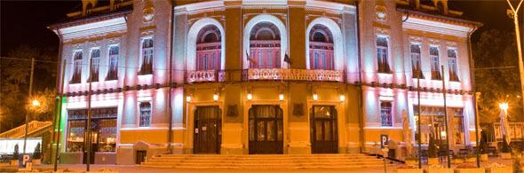 Programul Teatrului Tineretului din Piatra Neamț în perioada 1 – 7 iunie