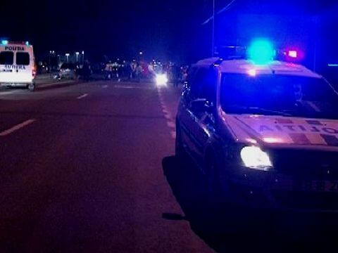 Accident mortal cu 2 călugărițe la Costișa!