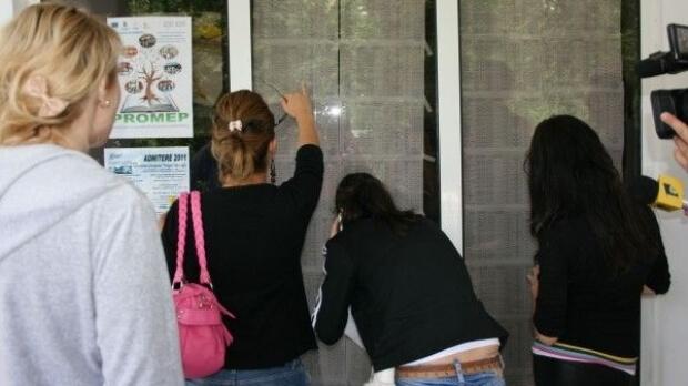 ISJ Neamț a făcut publice rezultatele la prima probă a BAC-ului! Citește-le aici!