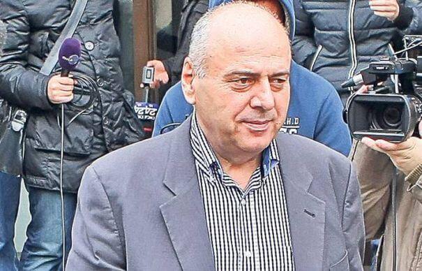 DNA l-a trimis în judecată pe fostul primar Gheorghe Ștefan într-un nou dosar