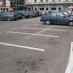 EXCLUSIV Luptă în 2 pentru administrarea parcărilor din Piatra-Neamţ!