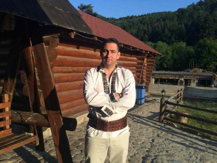 Consilierul județean Daniel Vasiliu, funcție importantă la nivel național