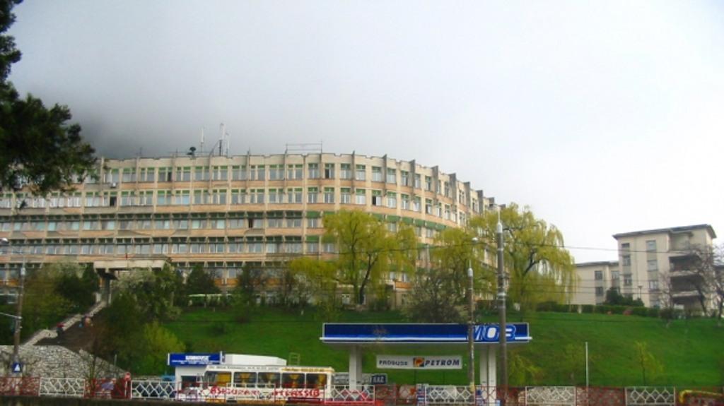 Ancheta Avocatului Poporului la Spitalul Judeţean de Urgenţă Neamţ s-a încheiat cu recomandări!