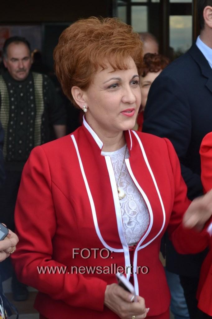 Emilia Arcan, despre Festivalul Dacic: Salut inițiativele de promovare a județului dar dezaprob campaniile electorale mascate și pe bani publici!