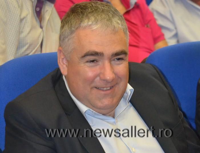 EXCLUSIV Vlad Marcoci, candidat PNL la preşedinţia Consiliului Judeţean Neamţ?!