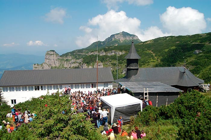 Sezon plin pentru salvamontiștii nemțeni! Peste 45.000 turiști au venit pe Ceahlău și în zona masivului în această vară!