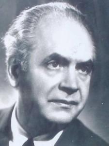 Dumitru Almas