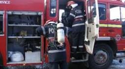ISU Neamț – exercițiu pe un scenariu de cutremur cu magnitudinea de 7,8 grade pe scara Richter
