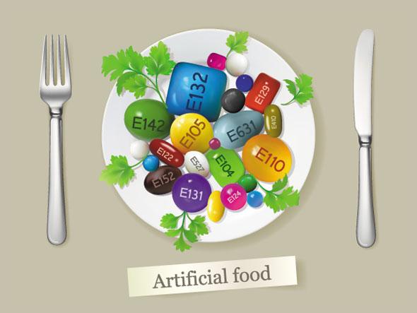 """Cunoști """"alfabetul"""" aditivilor alimentari? Citește lista completă cu cele 16 categorii!"""