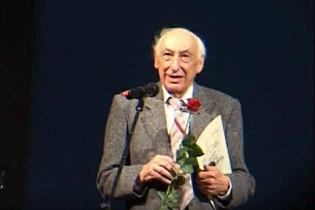 A murit Theodor Danetti, unul dintre primii actori ai TT