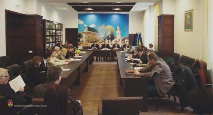 Ce solicită mediul de afaceri de la conducerea Primăriei Piatra Neamț