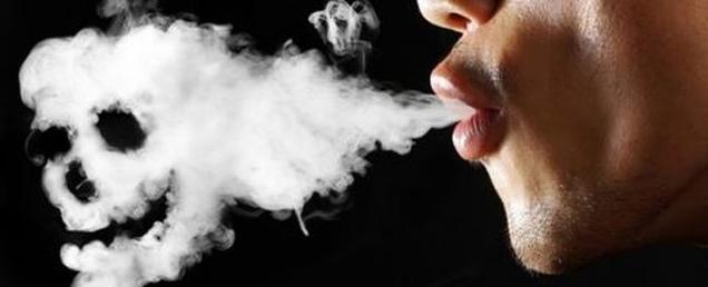 Tutunul și riscurile fumatului