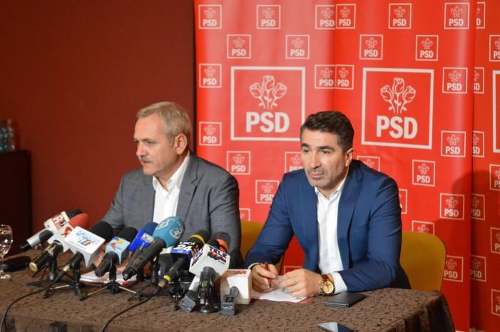Campania electorală națională a PSD, după modelul filialei din Neamț! Dragnea: Vom implementa proiectul pilot al PSD Neamț!