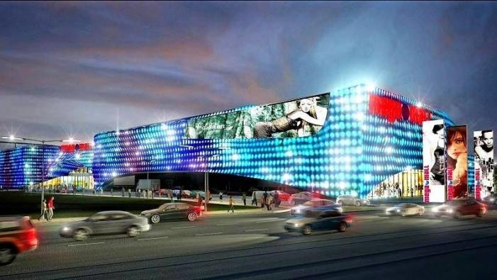 Shopping City Piatra Neamț: 1.000 de locuri de muncă, 300.000 euro taxe și impozite anual!