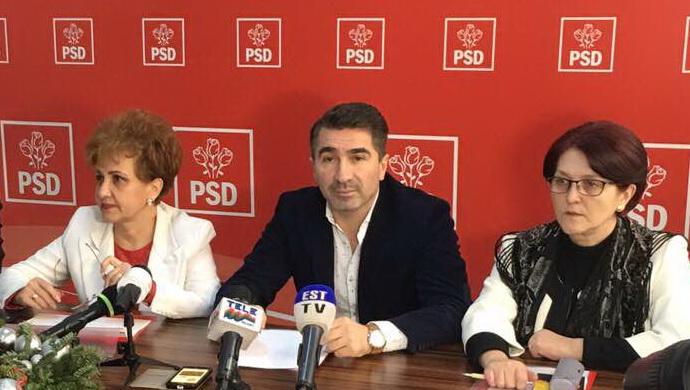 Ionel Arsene (președinte PSD Neamț): PNL Neamț și primarul de carton Dragoș Chitic au demonstrat, încă o dată, că nu sunt în stare decât să exploateze electoral suferința nemțenilor