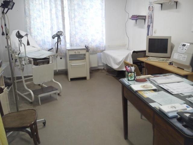 Laparoscopul de la Ginecologia Spitalului Judeţean Neamţ a fost ţinut dosit 5 ani!