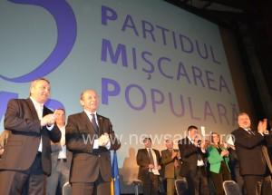 lansare PMP2
