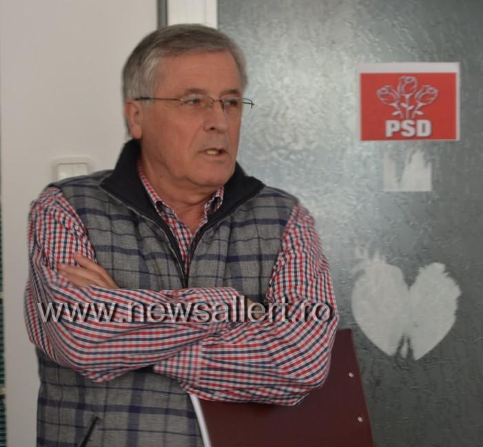 Ioan Munteanu (deputat PSD Neamț): Se adeverește din ce în ce mai mult că românii sunt tratați altfel în țara lor!