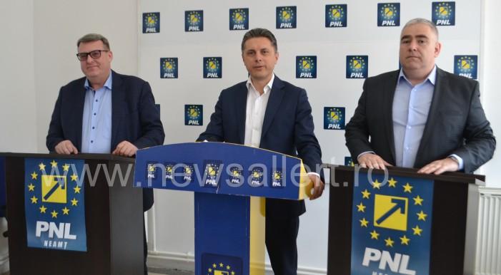 Mugur Cozmanciuc – candidatul PNL la președinția CJ Neamț! Marcoci: Îl susțin pe Mugur Cozmanciuc!