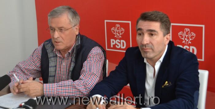 Ioan Munteanu: PSD Neamț are deja peste 90.000 semnături de susținere!
