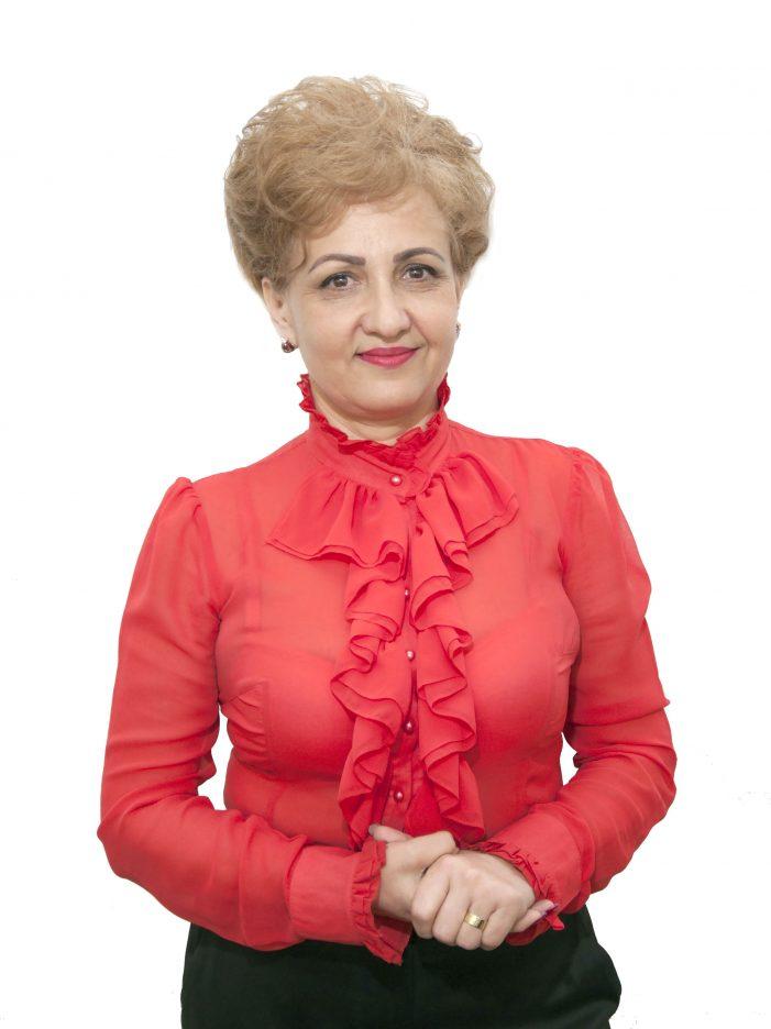 EXCLUSIV Emilia Arcan îşi pregăteşte candidatura la Primăria Piatra Neamţ!