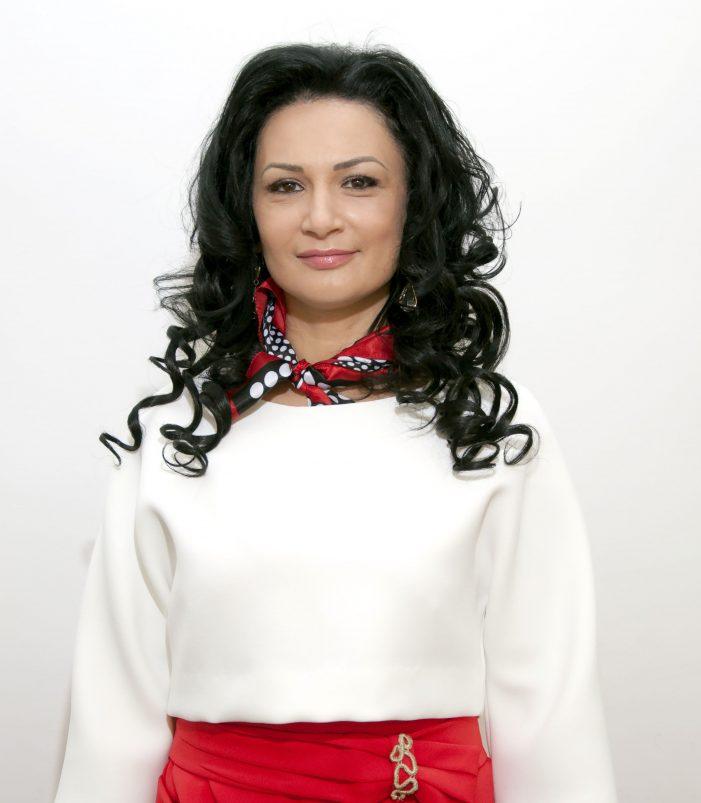 """Florentina Moise (director CCD Neamț): """" Le mulțumesc celor care cred în formarea și perfecționarea continuă"""""""