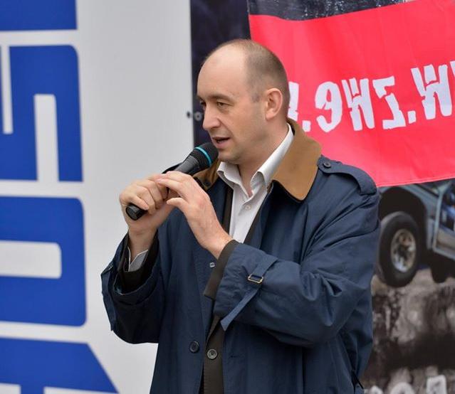 City-managerul municipiului Piatra Neamț a fost trimis în … șomaj! DEFINITIV!