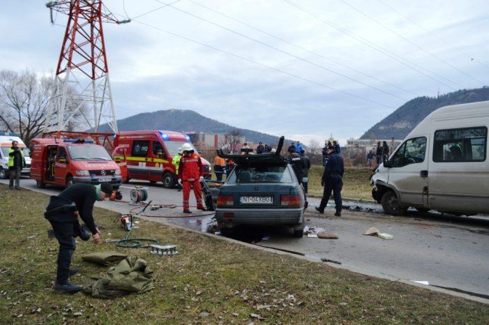 A murit şoferul vinovat de producerea accidentului din Piatra Neamț! Era cunoscut cu afecțiuni cardiace!