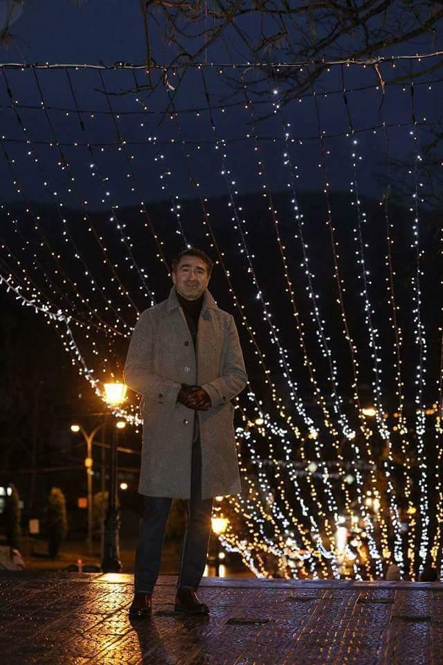 """Ionel Arsene: """"Vă invit, cu mic, cu mare, să intrăm în spiritul sărbătorilor prin participarea la Târgul de Crăciun!"""""""