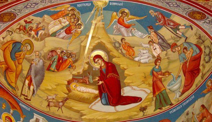 Mesajul deputatului PSD Ioan Munteanu cu prilejul sărbătorii Nașterii Domnului