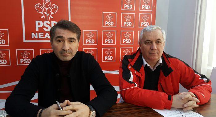 Mută şi social-democraţii! Fostul liberal Andrei Ignat s-a înscris în PSD Neamţ!