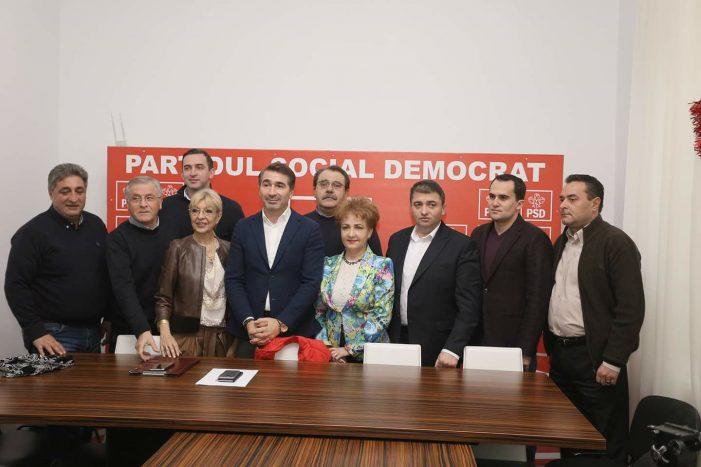 """Ionel Arsene (președinte PSD Neamț): """"Suntem responsabili pentru viitorul județului și al țării! Mă înclin în fața nemțenilor!"""""""