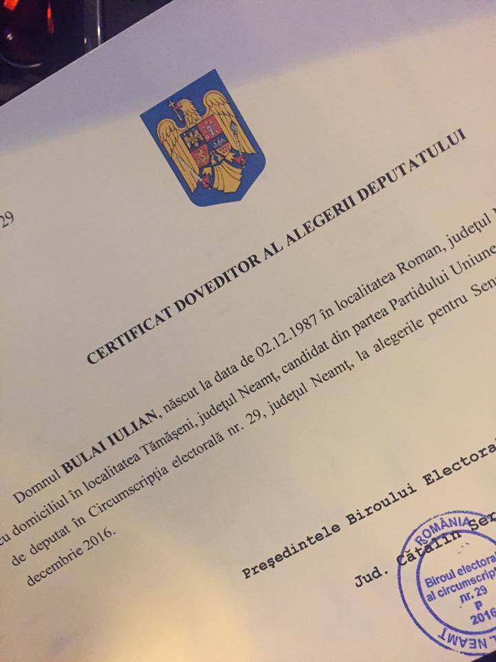 certificat-doveditor-iulian-bulai