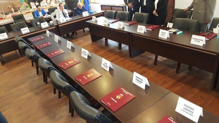 Primul test pentru noua majoritate PNL-PMP din Consiliul Local Piatra Neamț! Vor fi schimbați directorii societăților CL?!