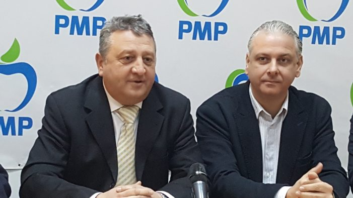 PMP Neamț rupe majoritatea cu PSD din Consiliul Județean și toate consiliile locale! Ce răspunde președintele PSD Neamț, Ionel Arsene!