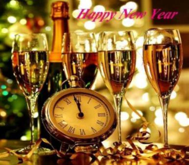 Mesajul senatorului PNL Eugen Țapu-Nazare cu prilejul Anului Nou 2017