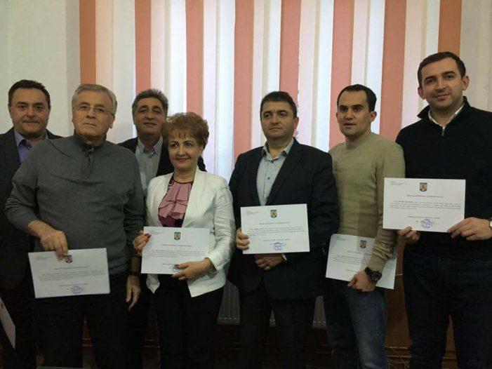 """Ionel Arsene: """"PSD Neamț trimite în Parlament o echipă solidă, experimentată și capabilă să se lupte pentru nemțeni!"""""""