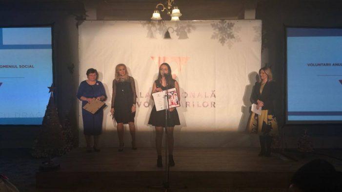 Nemțenii – cei mai apreciați voluntari din România
