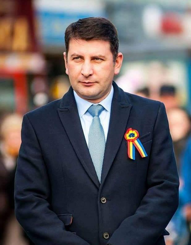 Demisia lui Leoreanu este oficială! Lucian Micu a devenit primarul interimar al municipiului Roman!