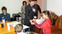 Marius Neculai, candidatul oficial al PSD la Primăria Roman