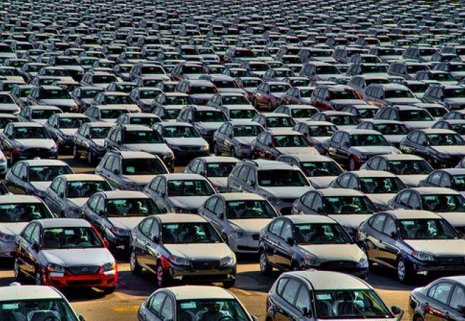 Efectele anulării taxei auto în Neamț: peste 1.500 de mașini înmatriculate în prima săptămână din februarie!