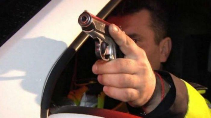 De ce au tras cu pistolul polițiștii din Neamț înspre un șofer la Bicaz