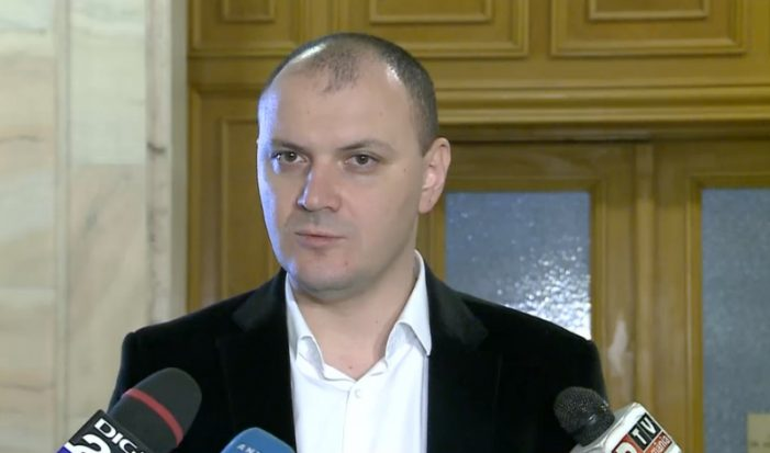 ALERTĂ Fugarul Sebi Ghiță a fost localizat și reținut!