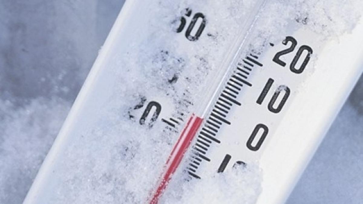 Ger de crapă pietrele în județul Neamț! Uite ce temperaturi se înregistrează în această dimineață în cele 5 orașe!