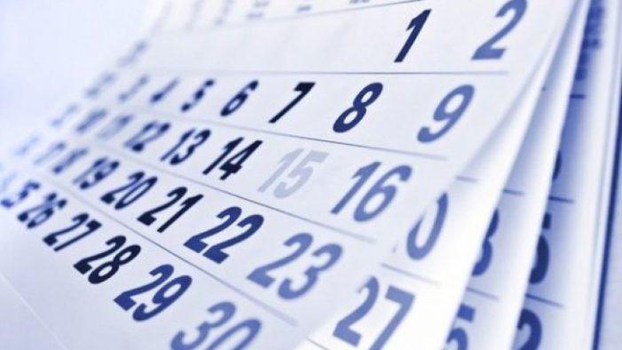 Mini-vacanță de 5 zile pentru bugetari. Ziua de 2 iunie va fi liberă dar va fi recuperată!
