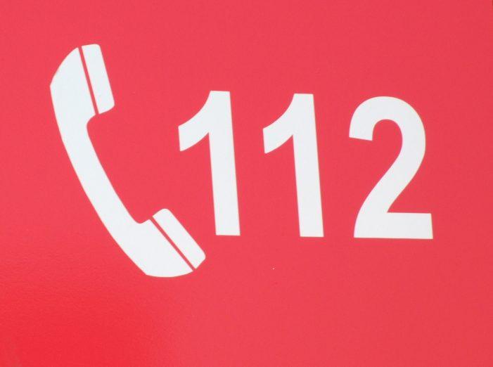 În Neamț, aproape 200 de apeluri la 112 de sărbători