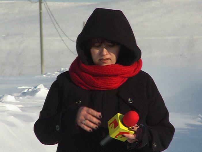 Jurnalista Catrinel Cojocaru (corespondent Antena 1 Neamț) este nominalizată în cadrul Galei Naționale a Excelenței în Asistență Socială