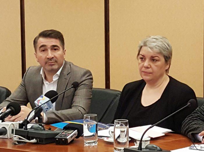 """Ionel Arsene: """"Piața Centrală a fost recepționată de CNI. PSD și-a îndeplinit încă o promisiune!"""""""