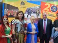 Municipiul Piatra Neamț se promovează la Târgul de Turism al României cu marile evenimente ale anului