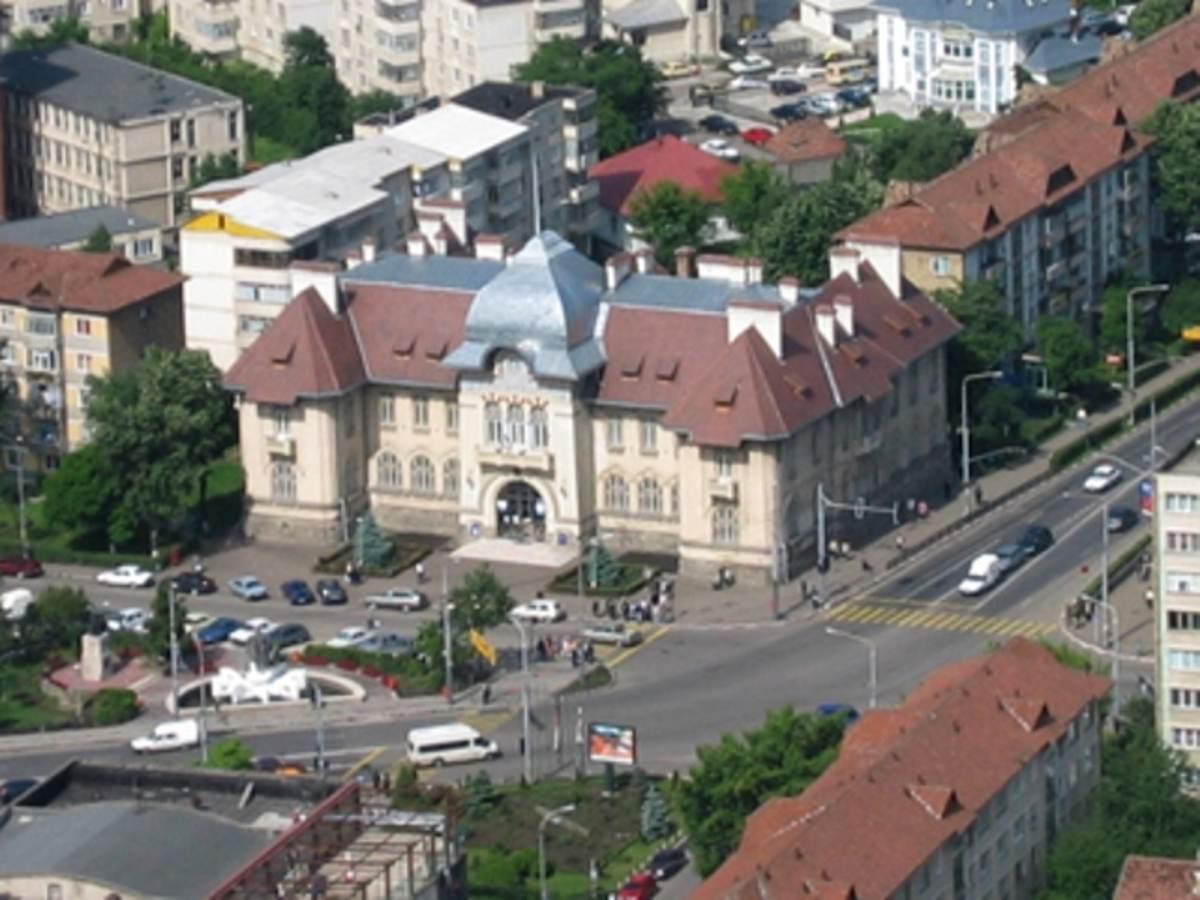 Managerii muzeelor din România se întâlnesc la Piatra Neamț în perioada 21 – 23 martie
